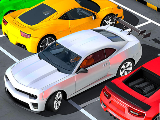 Car Parking Game 3d Car Drive Simulator Games 2021