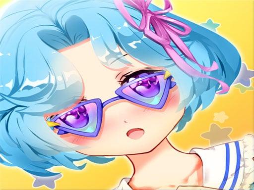 Одевалки в аниме 2: Создатель милых девушек из аниме