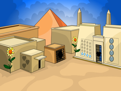 Egypt Colony Escape