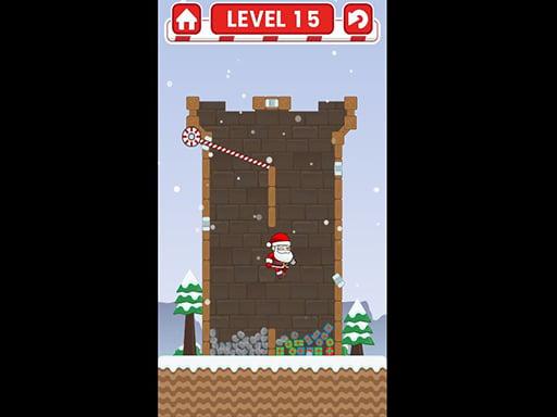 Santa Rescue
