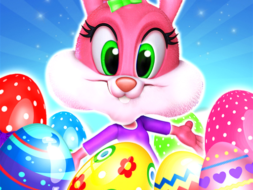 Play Flying Easter Bunny 1