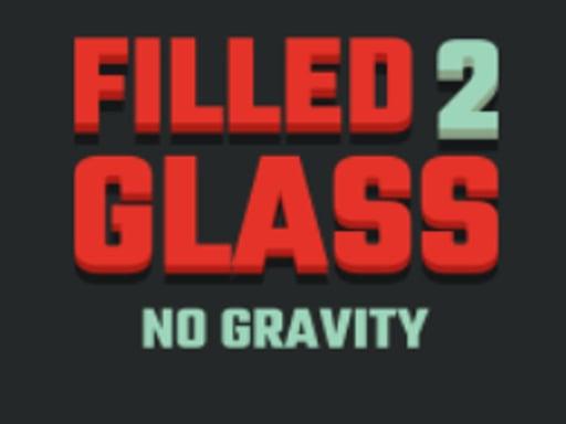 Заполненный стакан 2