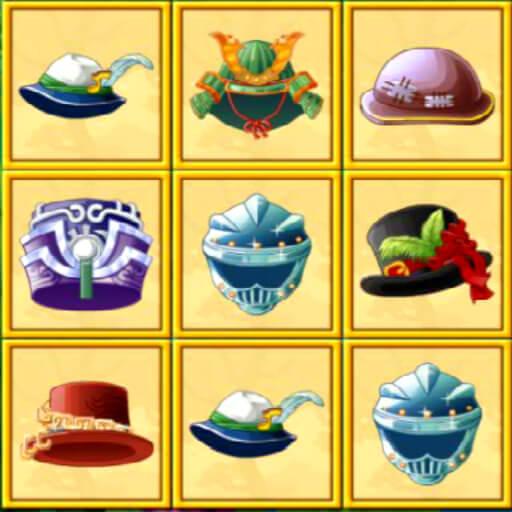 Hats Memory