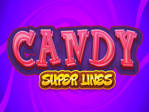 Play Candy Super Line