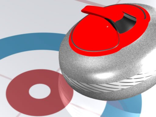 Play Curling 2021