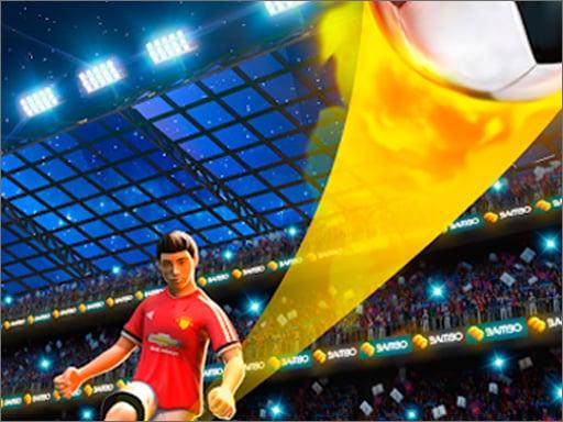 Штрафной футбол 2021