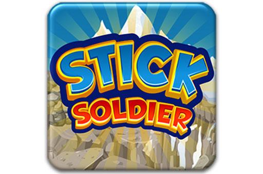 Stick Solider