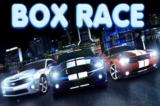 Box Race
