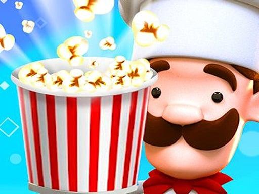 Popcorn Show