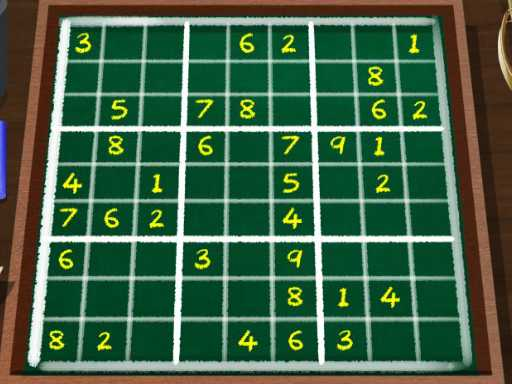 Play Weekend Sudoku 16