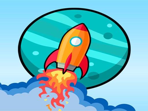 Play Rocket Craze