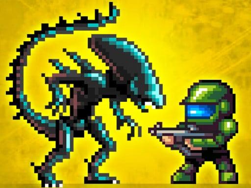 Alien Warlord