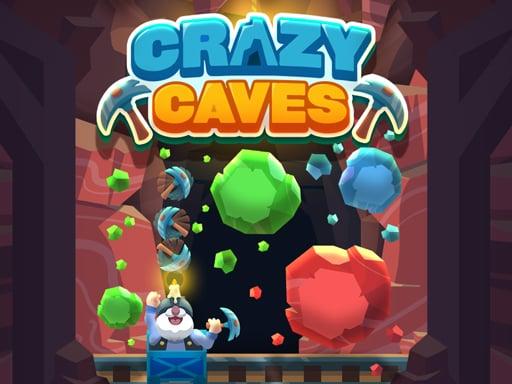 Crazy Caves 2