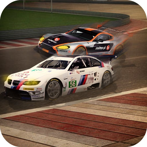Pro Car Racing Challenge 3D