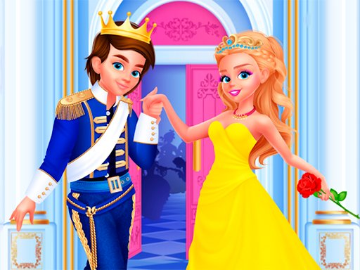 Cinderella & Prince Wedding - Popular Games - Cool Math Games