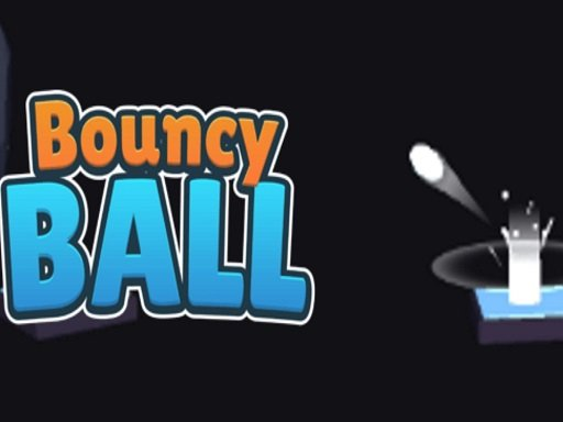 Jumping Bouncy Ball GM