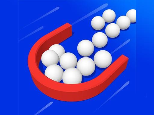 Сборщик мячей 3D