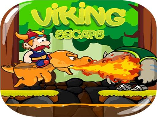 Play Viking escape games