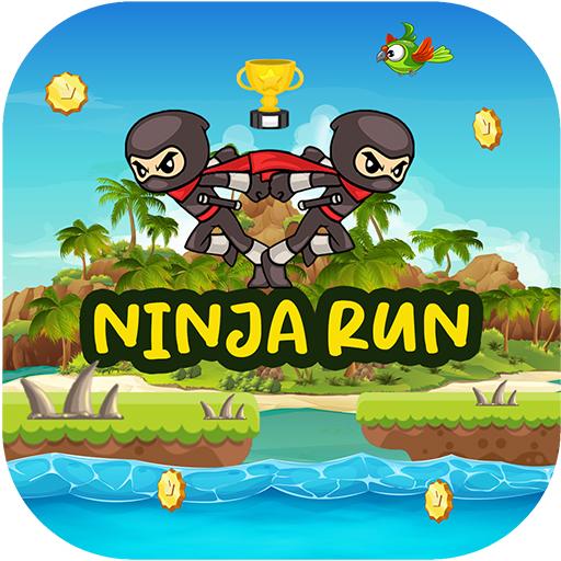Ninja Kid Run Free -Fun Games