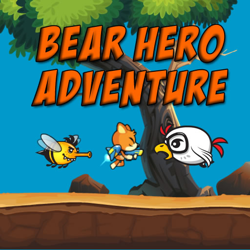 Bear Hero Adventure Played on 1597085845
