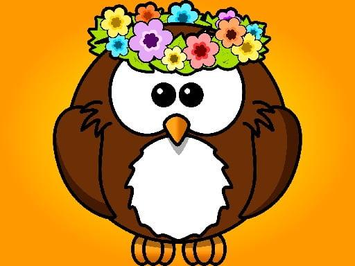 Owl Styles Jigsaw