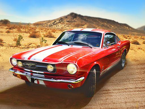 Speed Driver – Гонки на автомобилях 2D