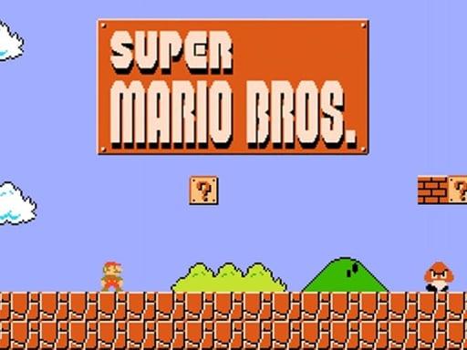 Play Super Mario Classic