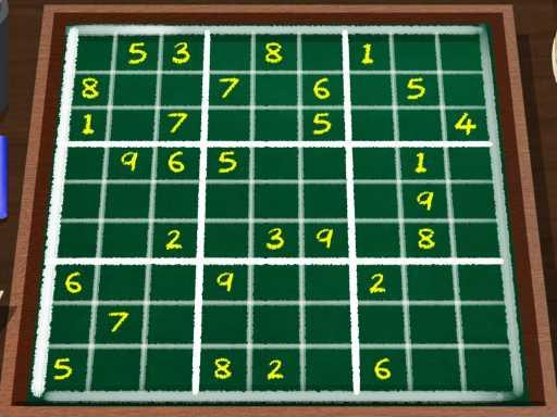 Play Weekend Sudoku 08