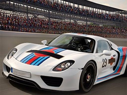 Speedway Racing 360