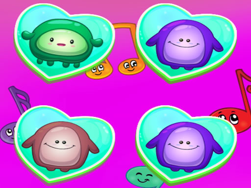 Play Chaki Memory Game Online