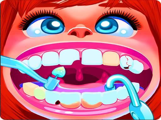 My Dentist Teeth Doctor Games