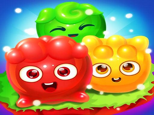 Play Jelly Crush 2