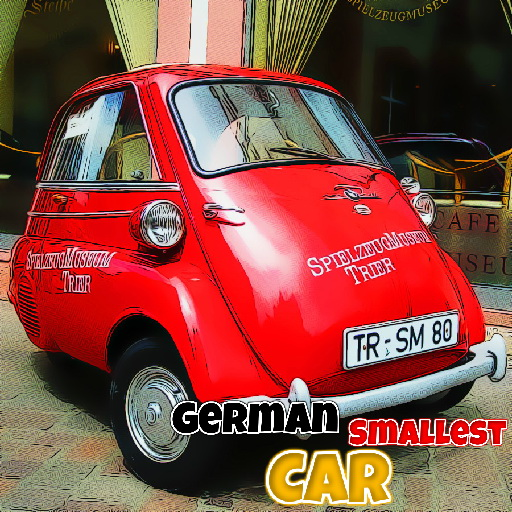 German Smallest Car