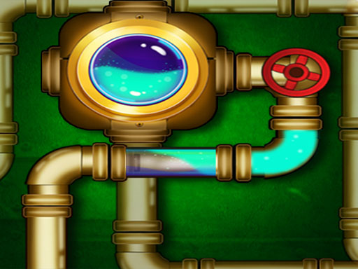 Play Plumber and Pipes