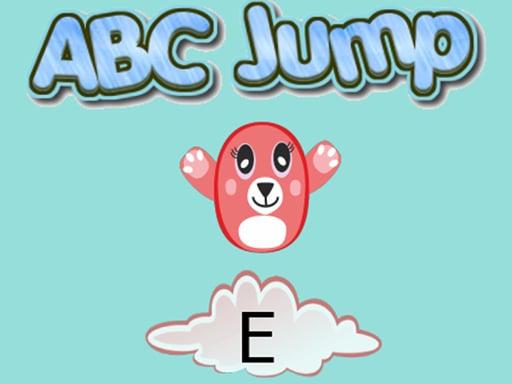 Прыжок по алфавиту ABC