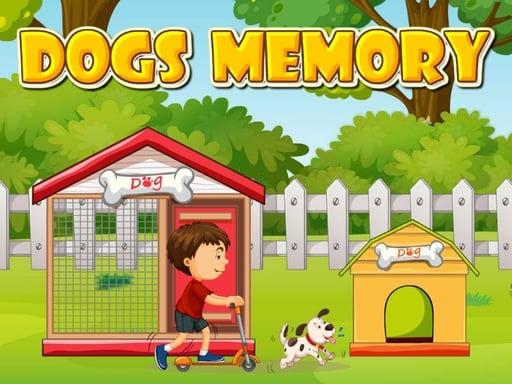 Память собак