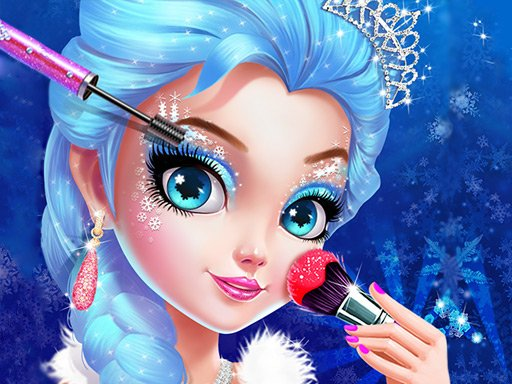Princess Makeup Salon