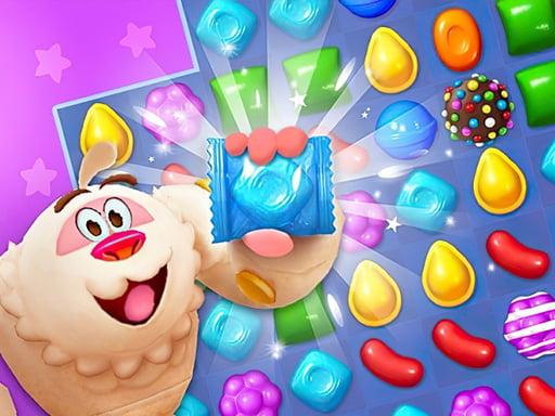 Candy Crushing