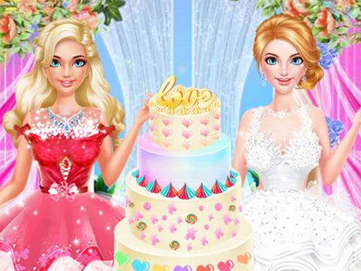 Мастер свадебных тортов 2