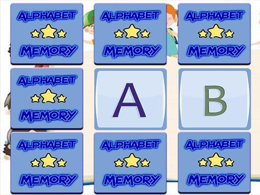 Память супер-алфавита