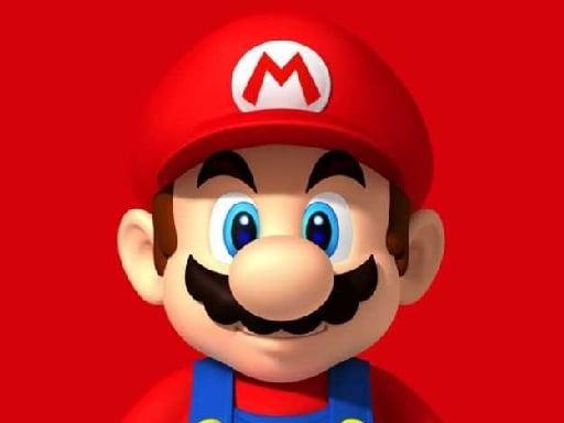 Play Super Mario Adventure Online