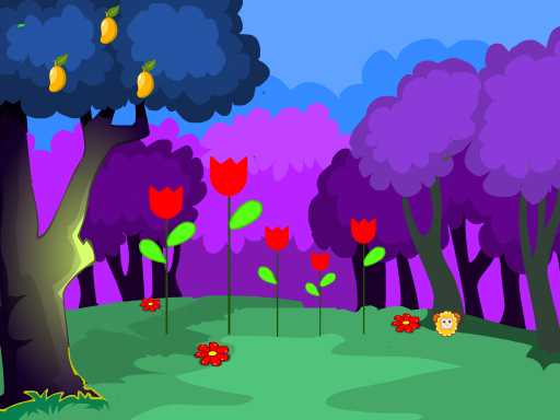 Play Humble Forest Escape