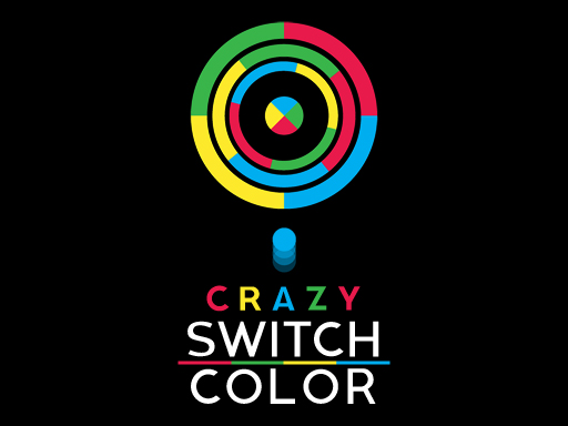 Crazy Switch Color