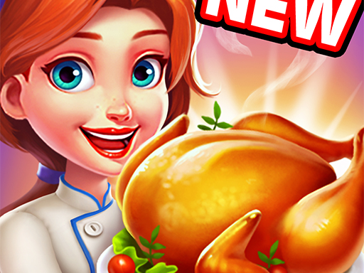 Cooking World – Бесплатная кулинарная игра