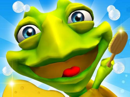 Черепаха-герой
