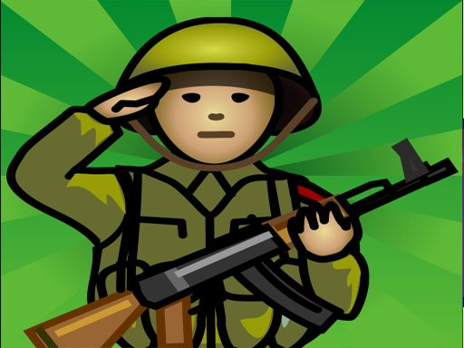 Play Soldiers