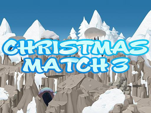 Play Christmas Match