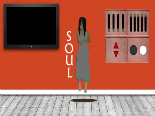 Ring Soul Samara Escape