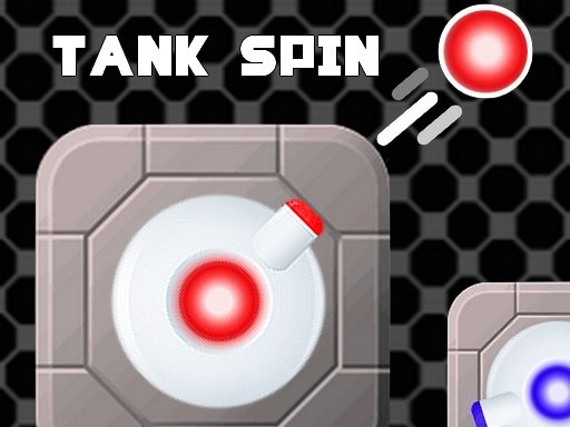 Play Tank Spin Online