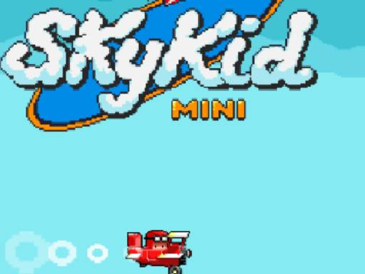 Play SkyKid Mini Online